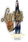 LOVE3X ON SE DÉPLACE 7/7 24/24 OUTCALL
