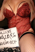 Délicieuse Blonde****Anal & Strap-on disponible***100%GFE