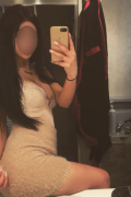 Stephanie 18 ans déplacement Party girl ! $200