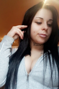 Escort in Laval: inLAVAL SugarBaby 19YRS