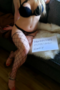 Escort in Montreal: fit smooth tight ASS for all positions ;) anal fun $300 $300