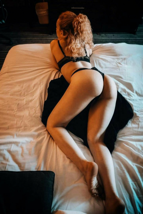 Escort in Brossard: Girlfriend PartyGiRl GFE 4388087675 BDSm