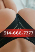 EROTIC MASSAGE -514-666-7777. 30M $40, 45M $50, 60M $60