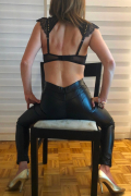 MISS EVA MONTREAL INCALL donnation 280$/ 1 heure