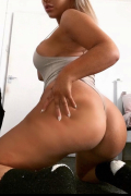 Limited time only lovely blond curvy 34dd