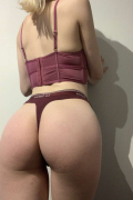 Sexy Blondie Mia INCALL/OUTCALL