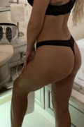 Sexy Stéphanie Disponible Incall $140