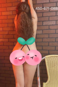 woow 100Ibs small candy /3 Asian girls/longueuil